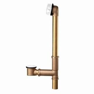 American Standard 1583.470.002 Polished Chrome Tub and Shower Drain