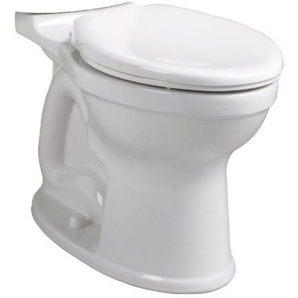 Shop American Standard Bowl 3195a 101 020 White Toilet