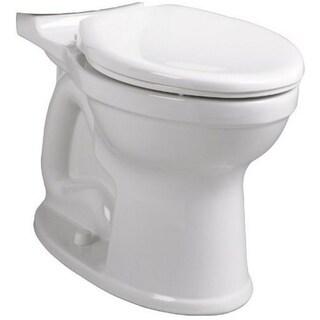 American Standard Bowl 3195a.101.020 White Toilet