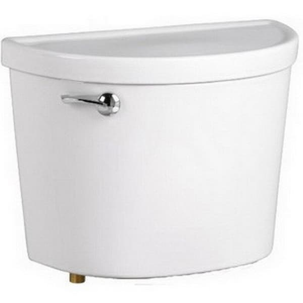 2691004 020 In White By American Standard: American Standard Tank 4225a.104.020 White Toilet