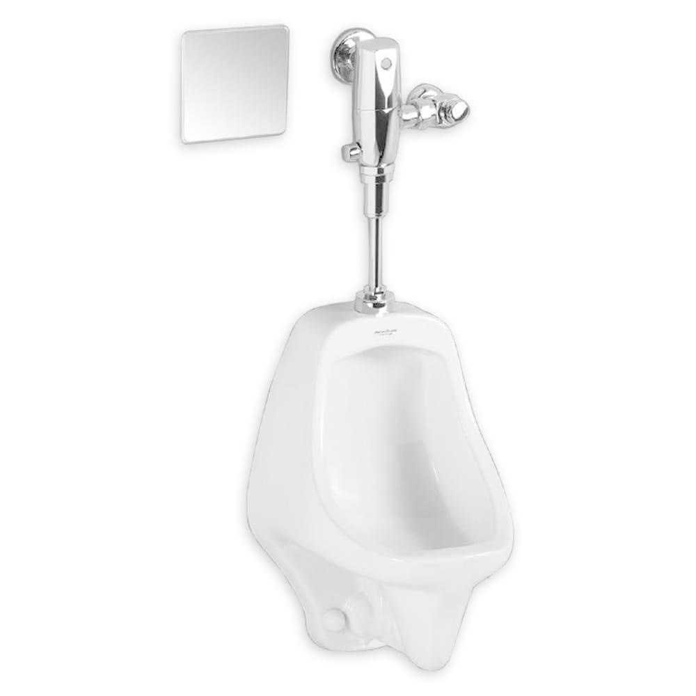 American Standard Chinaware Gpf 6550.001.020 White Urinal...