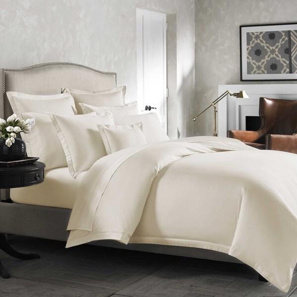 Cotton Tencel Bedding Collection Duvet Cover