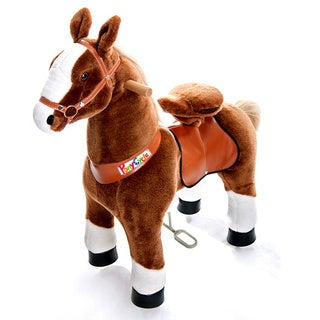 Vroom Rider PonyCycle Ride-on Galloping Horse