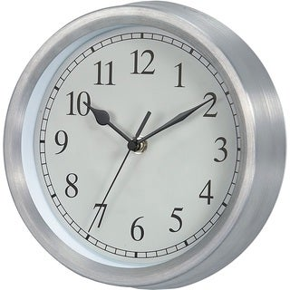 Hans Andersen Home Basic Clock