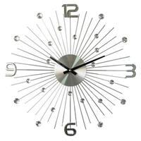 Strick & Bolton Montgomery Clock