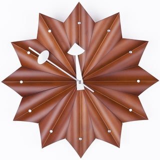 Hans Andersen Home Medallion Clock