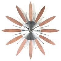 Hans Andersen Home Floral Clock