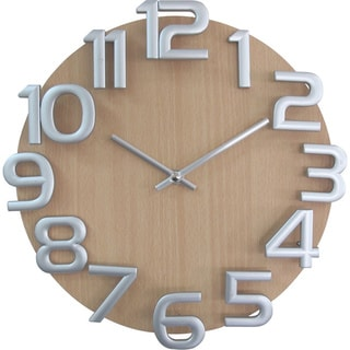 Hans Andersen Home Dimensions Wall Clock