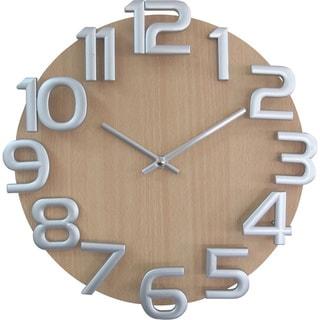 Hans Andersen Home Dimensions Wall Clock