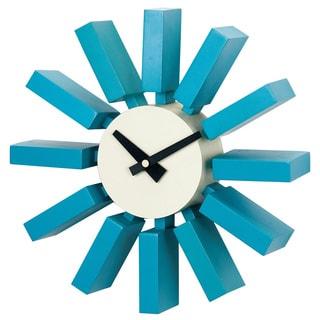 Hans Andersen Home Block Clock