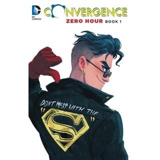 Convergence: Zero Hour 1 (Paperback)