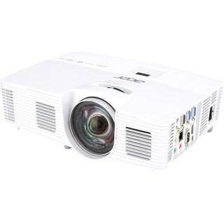 Acer P1387W 3D Ready DLP Projector - HDTV - 16:10