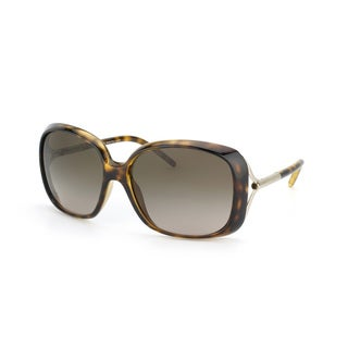 Burberry Women's BE4068 Sunglasses