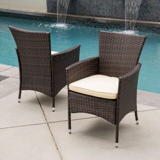 Malta Outdoor Wicker Dining Chair with Cushion (Set of 2)|https://ak1.ostkcdn.com/images/products/10170620/P17298403.jpg?_ostk_perf_=percv&impolicy=medium