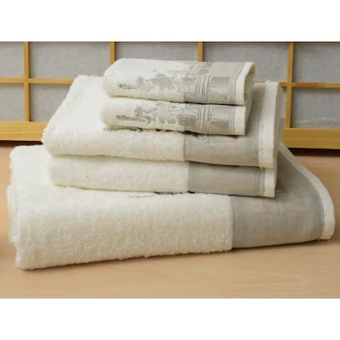 Enchante New York 6-piece Towel Set