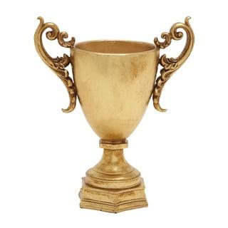 Scintillating Trophy Vase