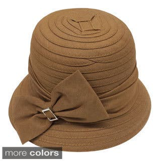 Swan Hat Women's Lightweight Packable Hat|https://ak1.ostkcdn.com/images/products/10171118/P17298878.jpg?impolicy=medium