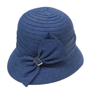 Swan Hat Women's Lightweight Packable Hat
