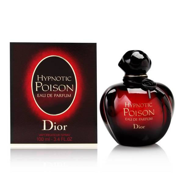 shop christian dior hypnotic poison women 39 s 3 4 ounce eau de parfum spray free shipping today. Black Bedroom Furniture Sets. Home Design Ideas