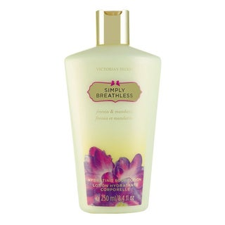 Victoria's Secret Simply Breathless 8.4-ounce Body Lotion