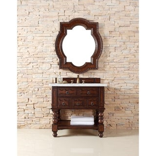 James Martin 36-inch Single Bath Vanity