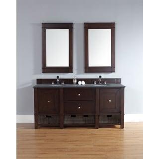 James Martin 72-inch Double Bath Vanity