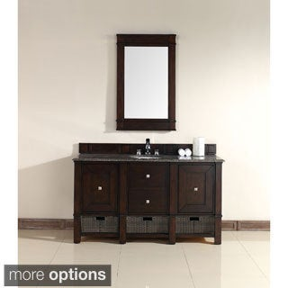 James Martin 60-inch Single Bath Vanity