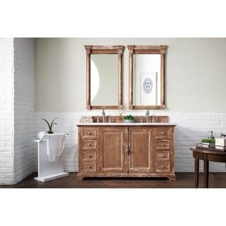 James Martin 60-inch Double Bath Vanity