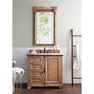 vanity cabinet and sink. Providence 36  Single Vanity Cabinet Driftwood 31 40 Inches Bathroom Vanities Cabinets For Less