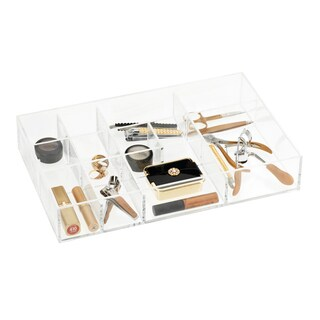 Danielle 12-compartment Drawer Organizer