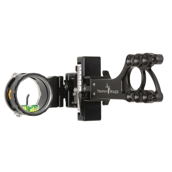 Trophy Ridge Clutch Bow Sight.19 Pin Right Handed
