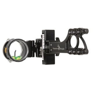 Trophy Ridge Clutch Bow Sight.10 Pin Right Handed