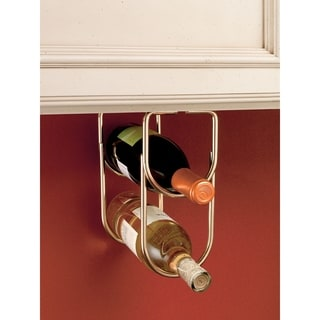 Rev-A-Shelf 3250BR Double Wine Bottle Holder