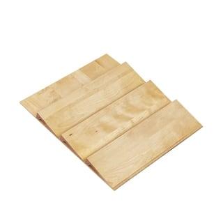 Rev-A-Shelf 4SDI-24 Wood Spice Drawer Insert|https://ak1.ostkcdn.com/images/products/10171657/P17299313.jpg?impolicy=medium