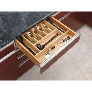 Rev-A-Shelf 4WCT-3SH Short Cutlery Tray Insert|https://ak1.ostkcdn.com/images/products/10171668/P17299318.jpg?impolicy=medium