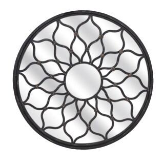 Maske Iron Mirror - Round