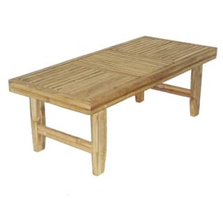 Natural Bamboo Coffee Table (Vietnam)|https://ak1.ostkcdn.com/images/products/10171768/P17299406.jpg?impolicy=medium