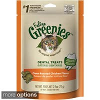 Greenies 2.25-ounce Dental Treats