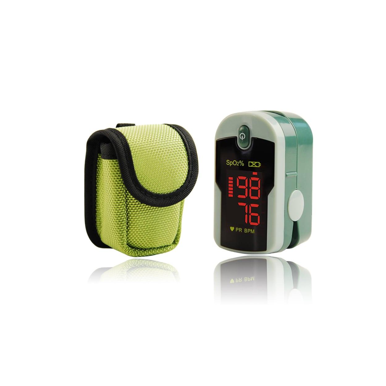 CVS Choice Medical Fingertip Pulse Oximeter (Choicemed Fi...
