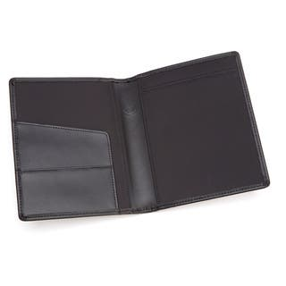 Royce Prescription Pad Holder in Genuine Leather https://ak1.ostkcdn.com/images/products/10171993/P17299629.jpg?impolicy=medium