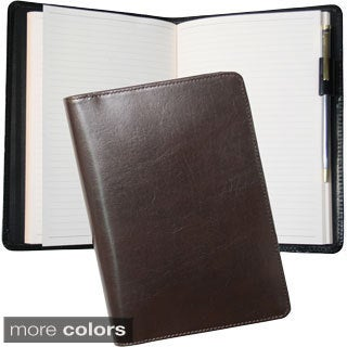 Royce Aristo Italian Bonded Journal