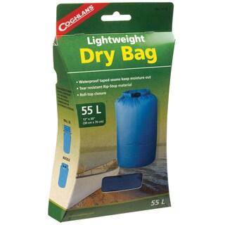 Coghlans Lightweight 55-liter Dry Bag
