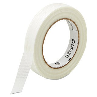 Universal General Purpose Filament Tape (Pack of 6 Rolls)