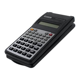 Bazic 10-Digit Black Scientific Calculator with Flip Cover|https://ak1.ostkcdn.com/images/products/10172304/P17299838.jpg?impolicy=medium