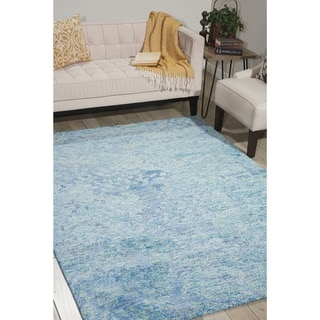 Nourison Gemstone GEM05 Area Rug