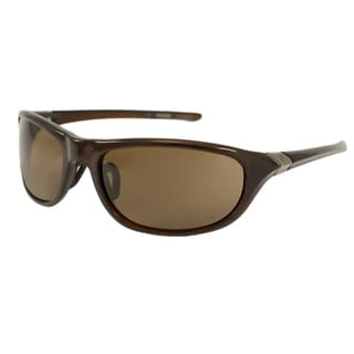 Harley Davidson Men's HDX862 Wrap Sunglasses