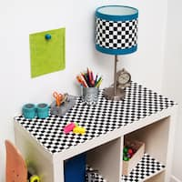 Con-Tact Brand Creative Covering Self-Adhesive Vinyl Shelf and Drawer Liner, Boardwalk
