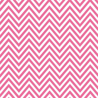 Con-Tact Chevron Pink Creative Covering Self-Adhesive Shelf and Drawer Liner