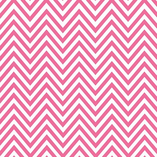 Con-Tact Brand Creative Covering Self-Adhesive Vinyl Shelf and Drawer Liner, Chevron Pink