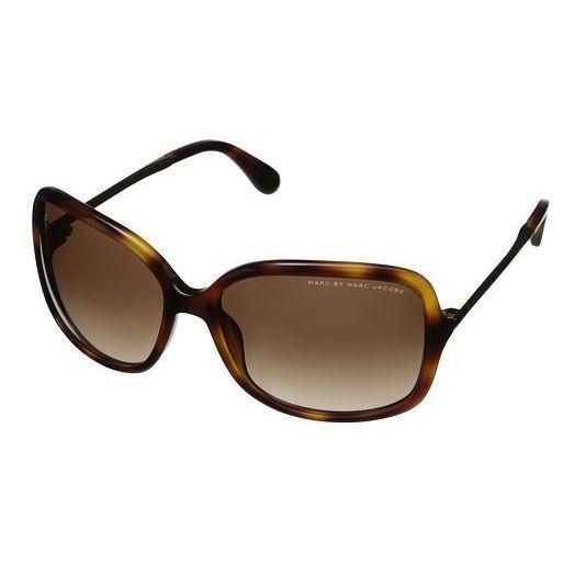 c2bf1e3b13 Shop Marc by Marc Jacobs Women s MMJ 425 S Sunglasses - Tortoise ...